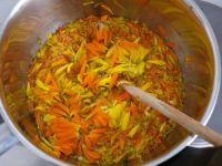 ringelblumensalbe selber machen rezept